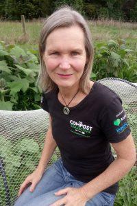 Jennifer Kerr, Compost Collective Facilitator